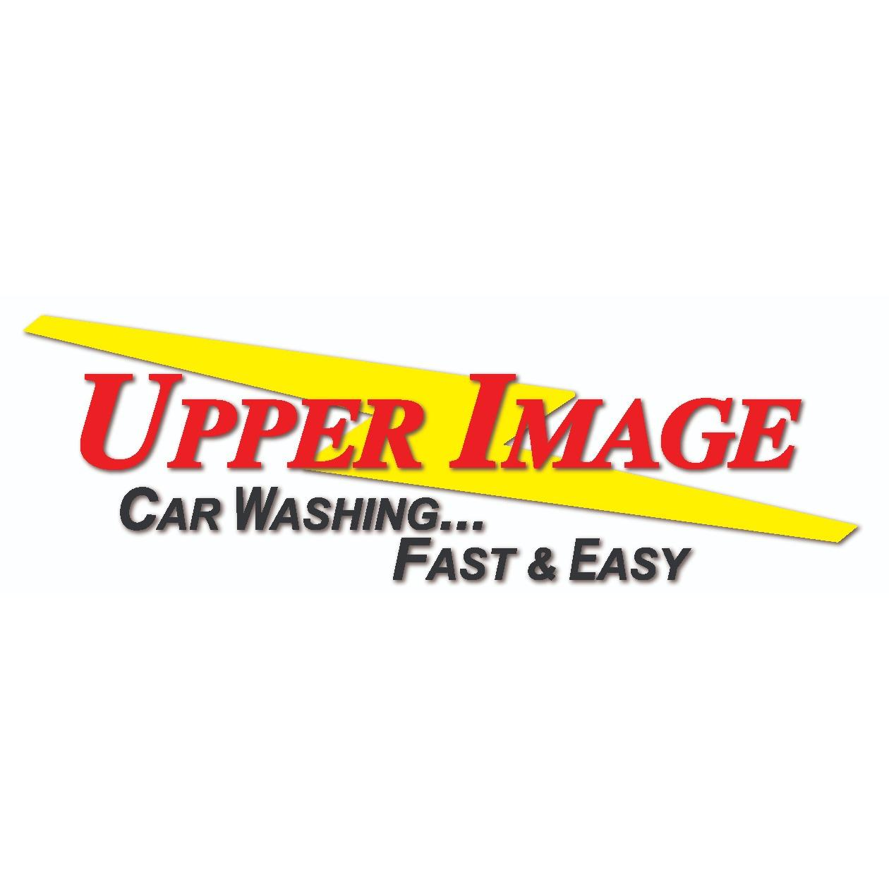 Upper Image Car Wash - E. CHARLESTON NV
