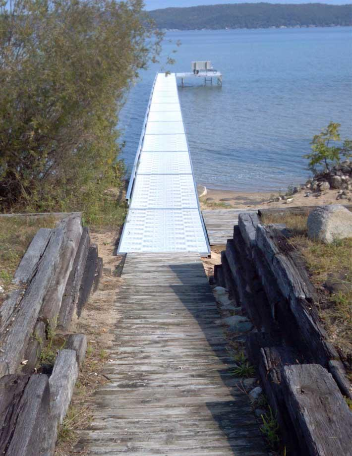 Twin Bay Dock & Products Inc. image 3