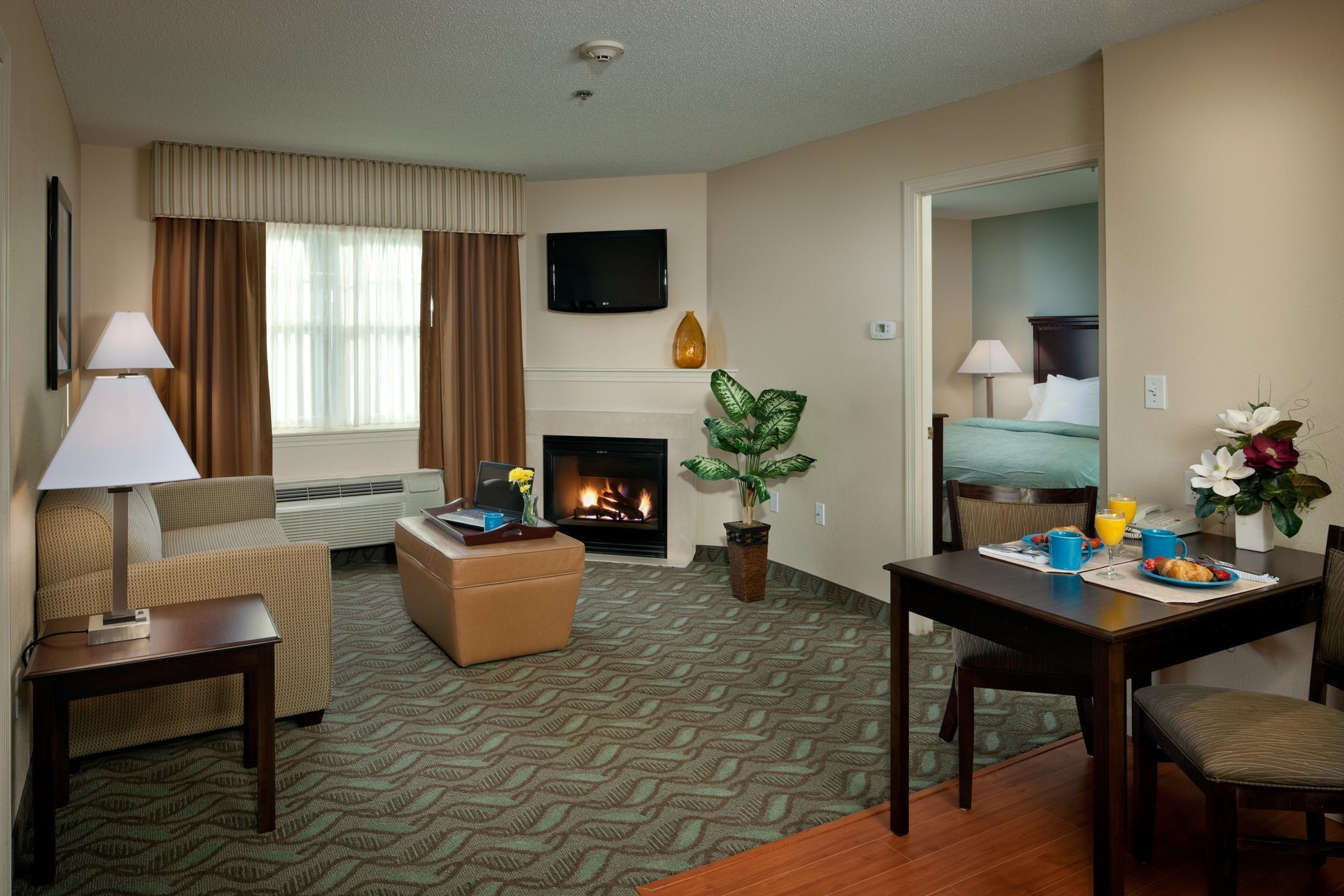 Homewood Suites by Hilton Boston / Andover image 11