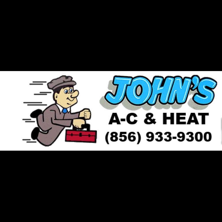 John's A-C & Heat
