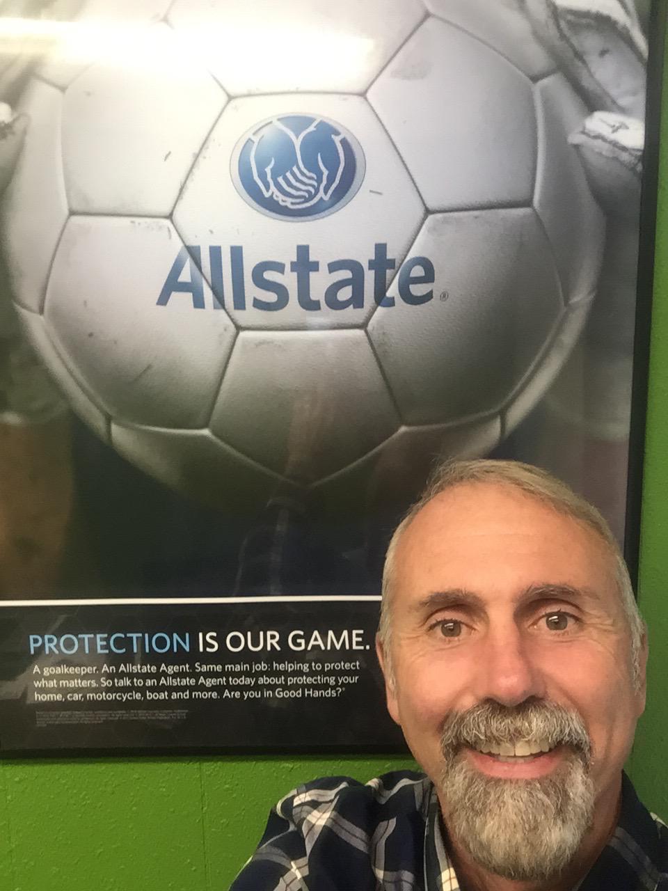 Bill Wilkins: Allstate Insurance