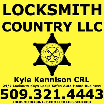 Locksmith Country LLC