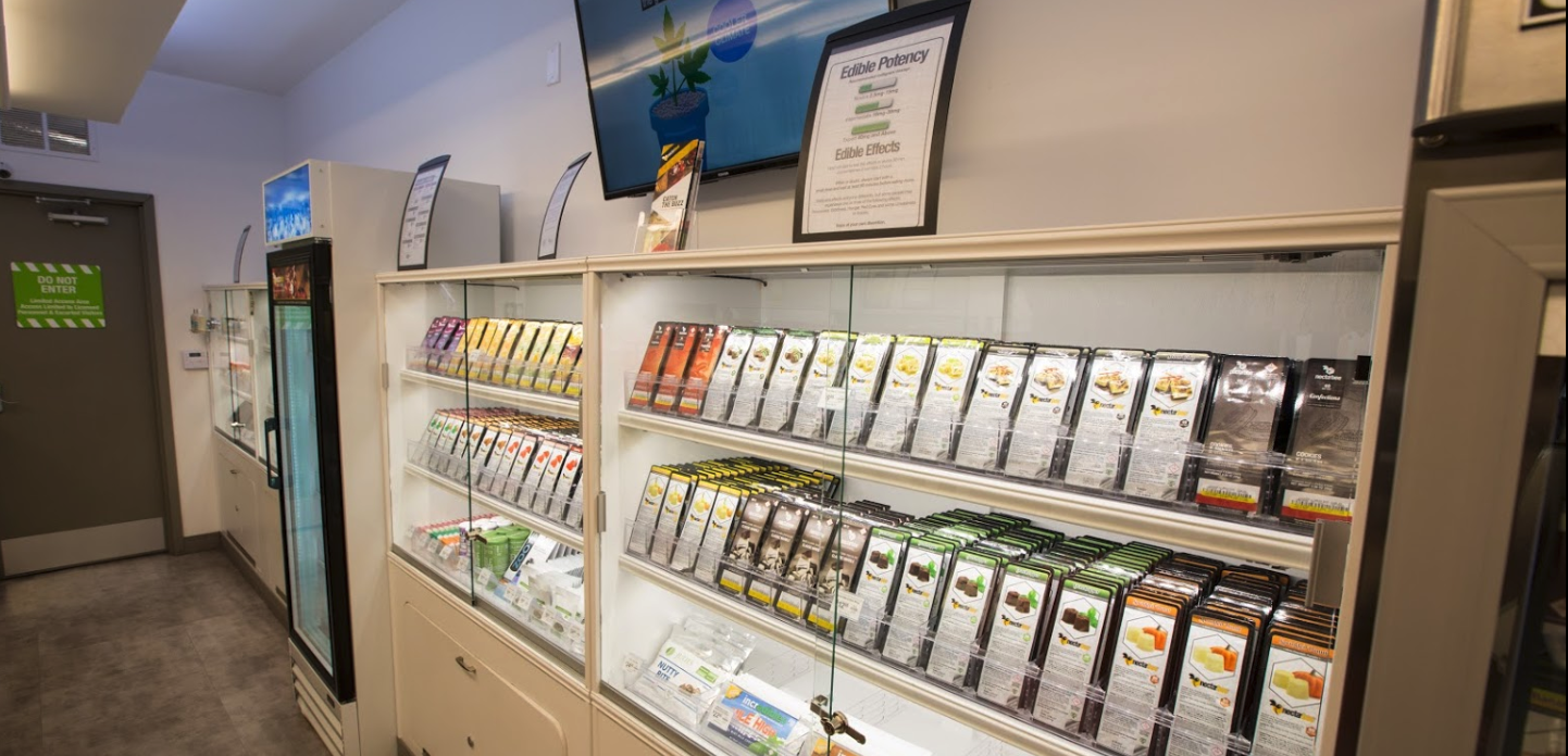 The Green Solution Recreational Marijuana Dispensary image 11