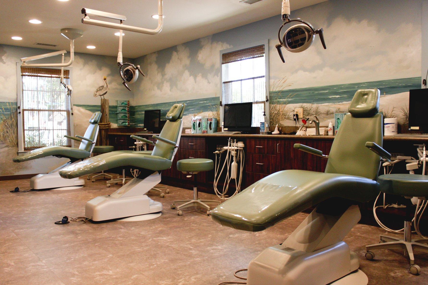 Brink & White Pediatric Dental Associate image 3
