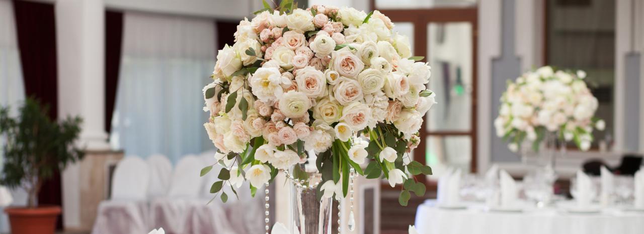 Casa Blanca Floral Designs image 0