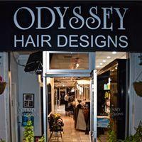 Odyssey Hair Designs