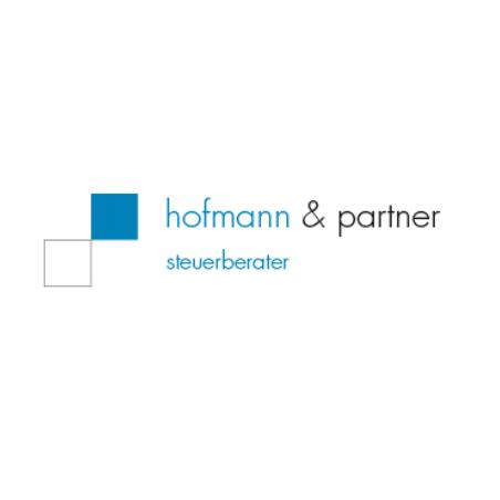 Logo von hofmann & partner Steuerberater StBev. PartGmbB