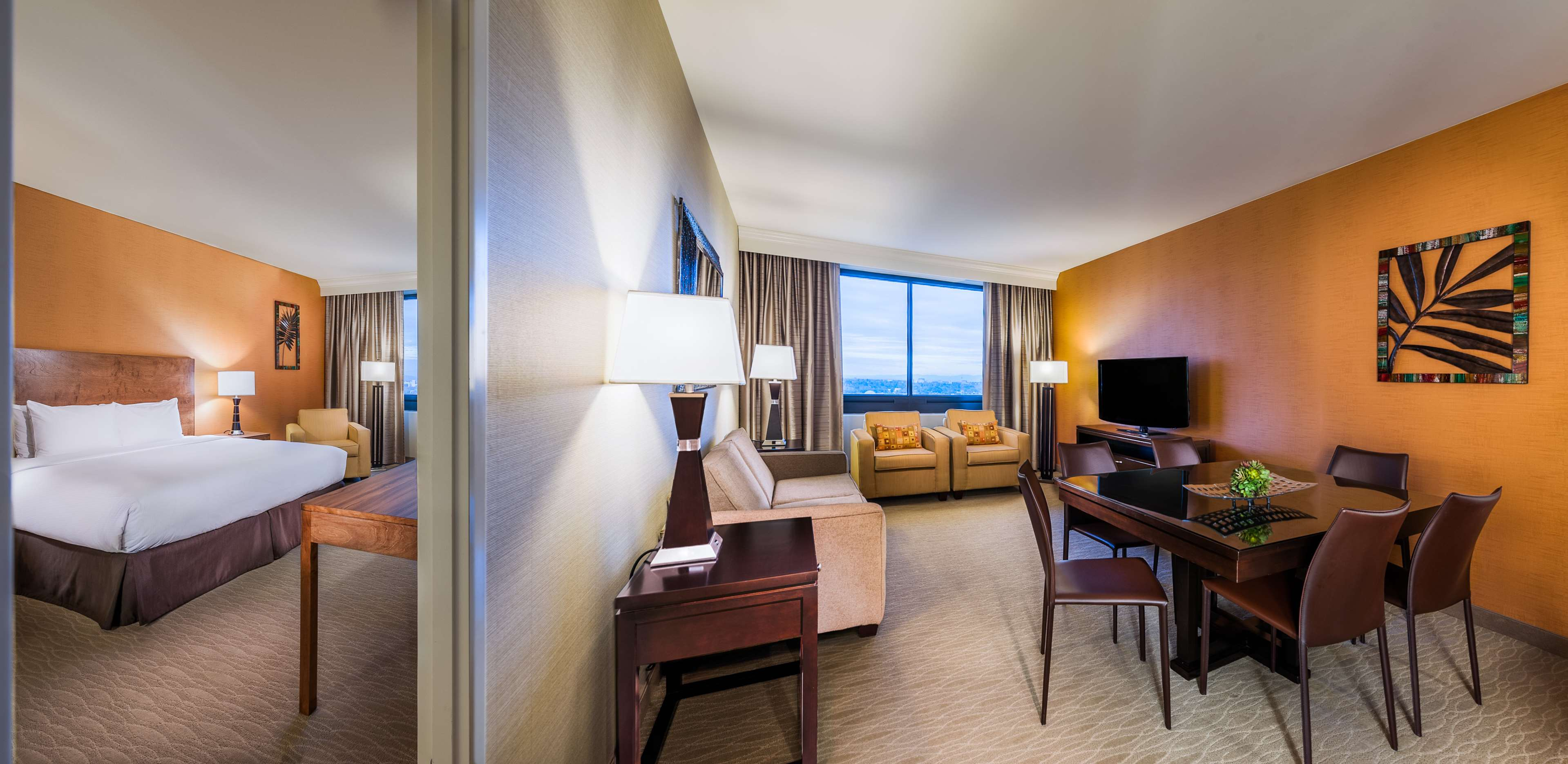DoubleTree by Hilton Hotel Anaheim - Orange County image 35