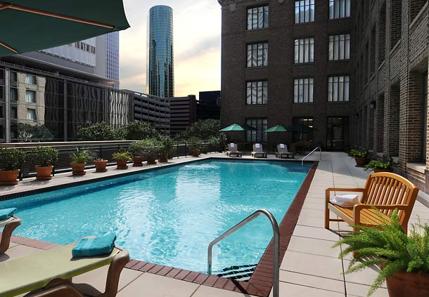 Residence Inn by Marriott Houston Downtown/Convention Center image 24