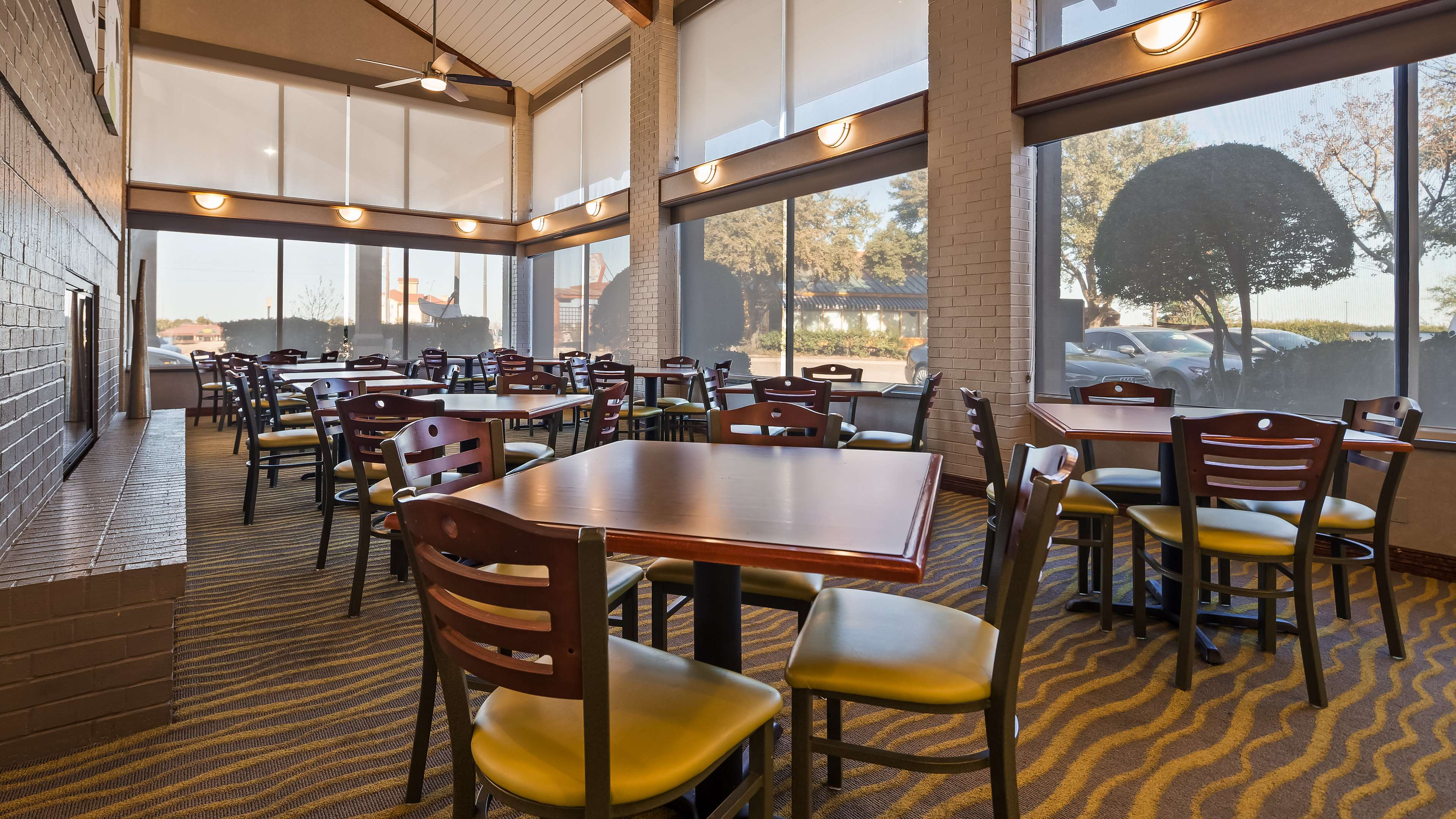 Best Western Irving Inn & Suites at DFW Airport image 28