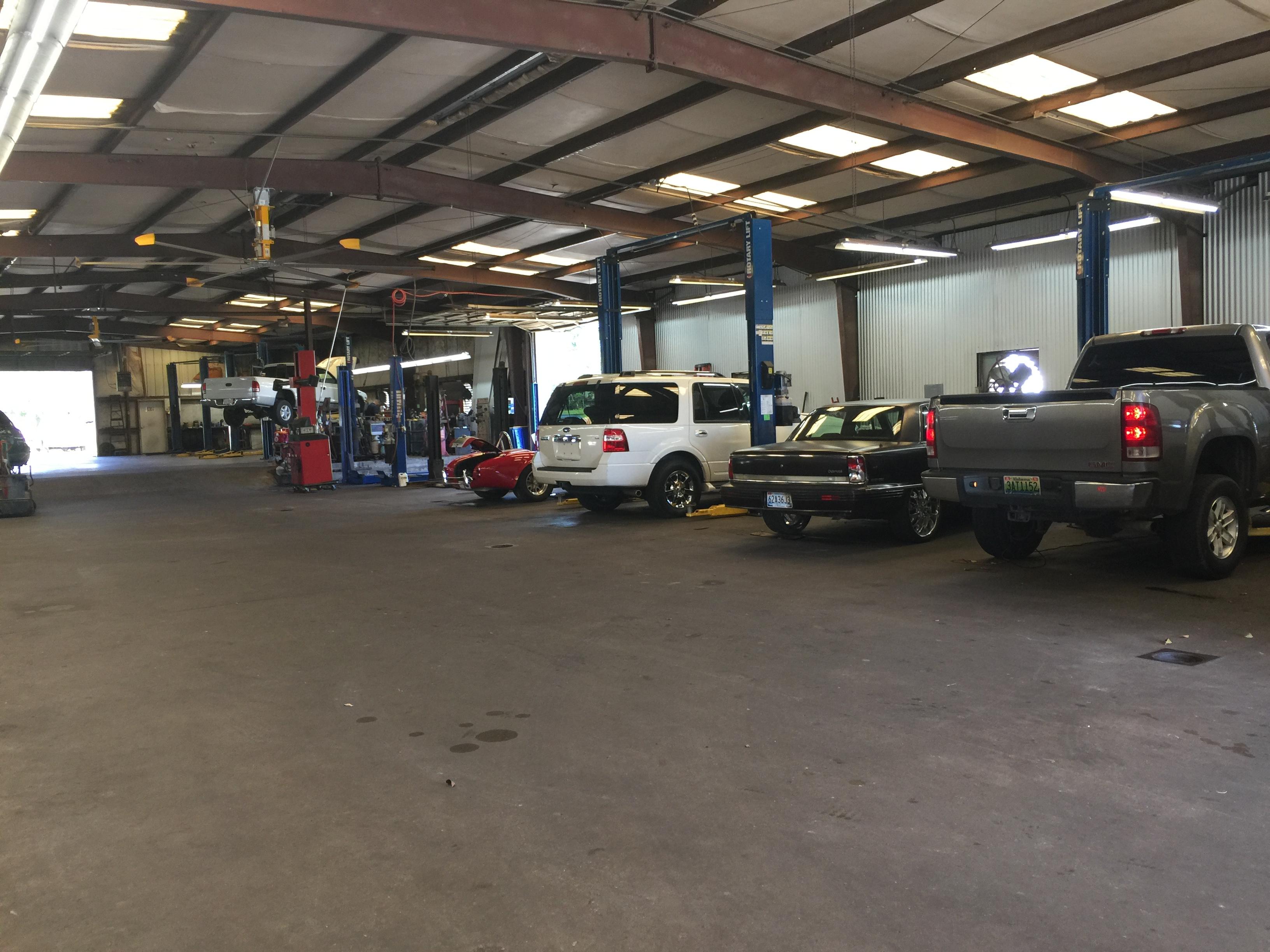 Haigler Auto Services image 3