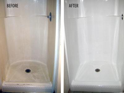 THERMOGLAZE BATHTUB REFINISHING image 3