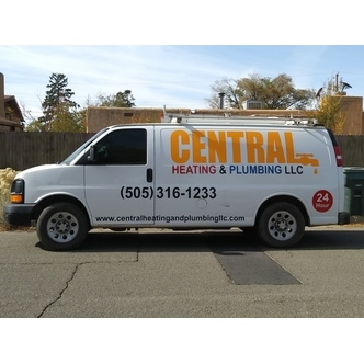 Central Heating & Plumbing, LLC