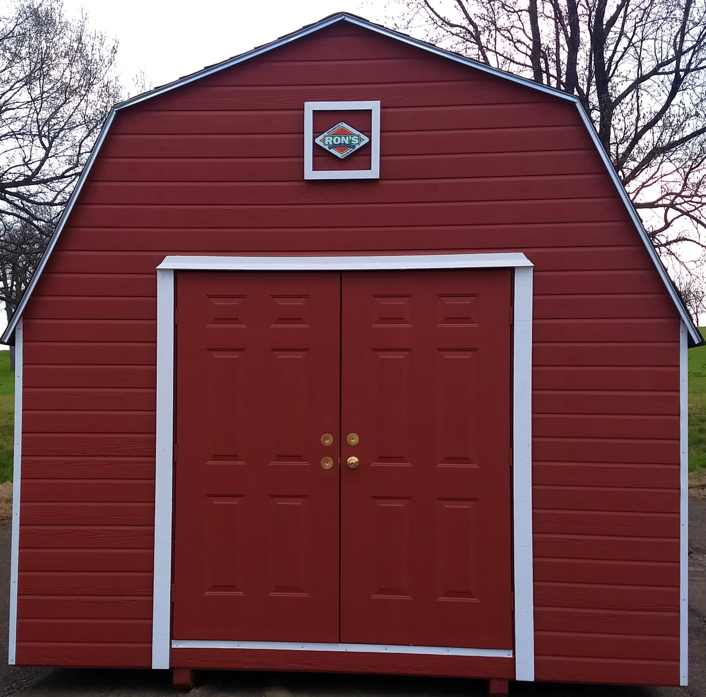 Ron's Portable Buildings image 5