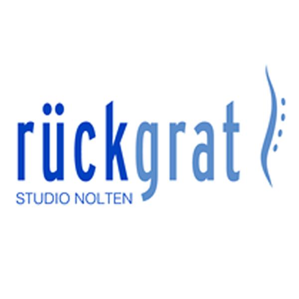 Logo von Burkhard Nolten GmbH Rückgrat