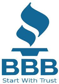 Proud to announce that we are now a partner with BBB. We always do our every best to give our customers honest and great service. With the best prices in town. Glad we can be a service to our communit