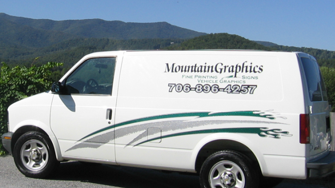 Mountain Graphics image 0