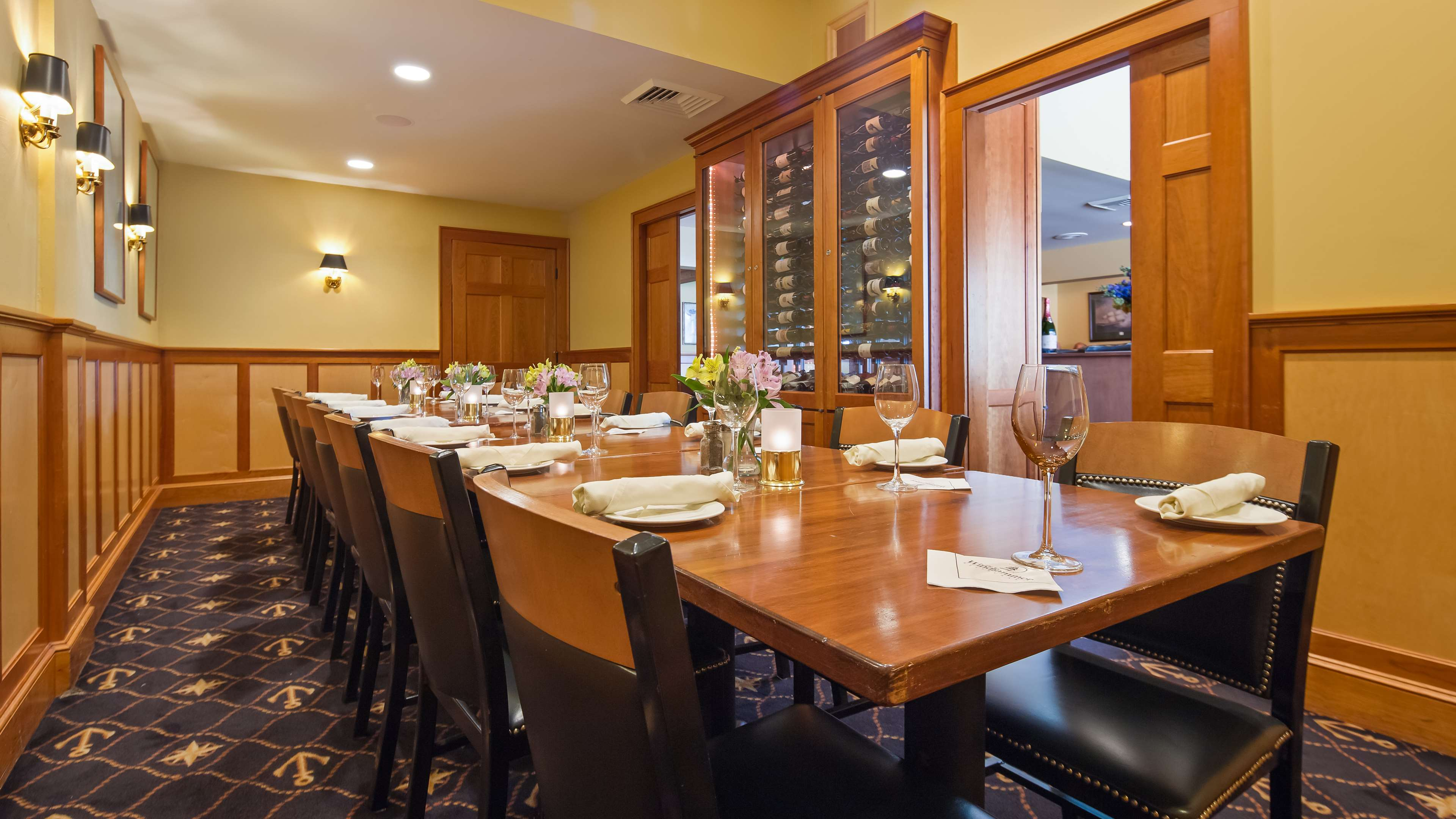 Best Western Plus Windjammer Inn & Conference Center image 8