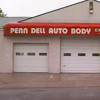 Penn Dell Auto Body Inc