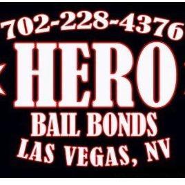 image of the Hero Bail Bonds