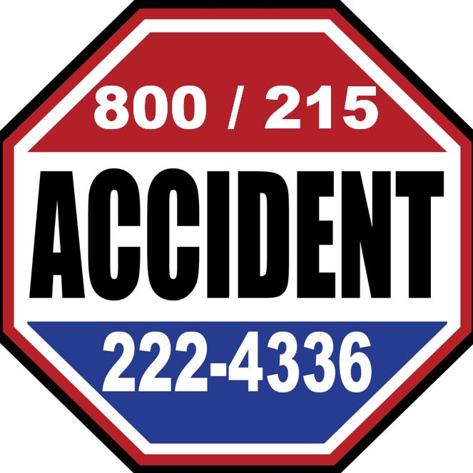 215 Accident - Michael Schaeffer