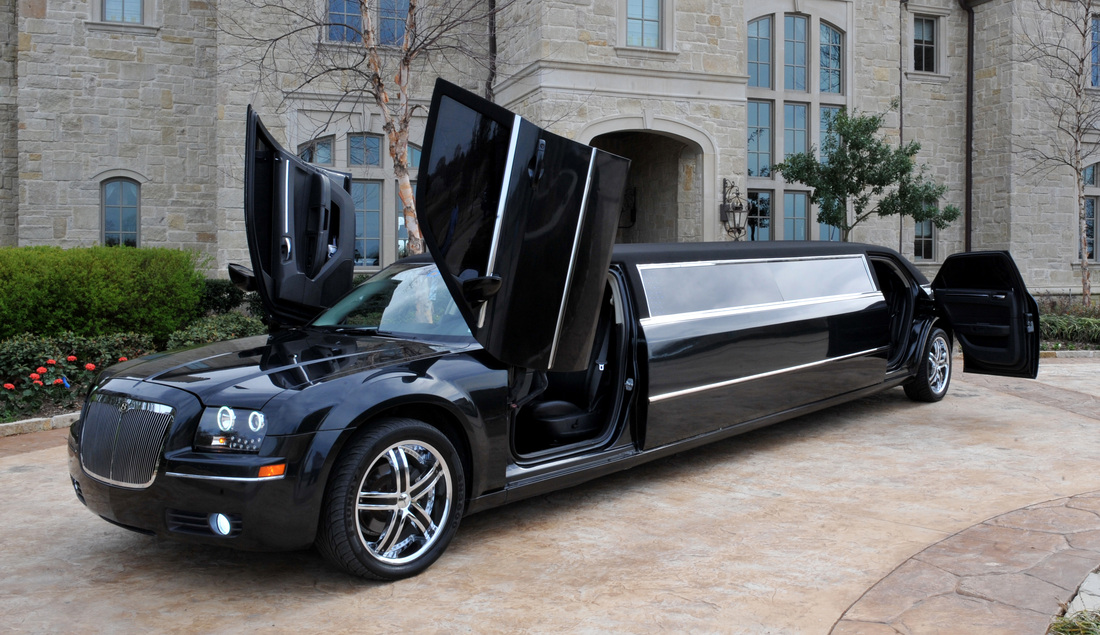 Champion Party Buses & Limo image 0