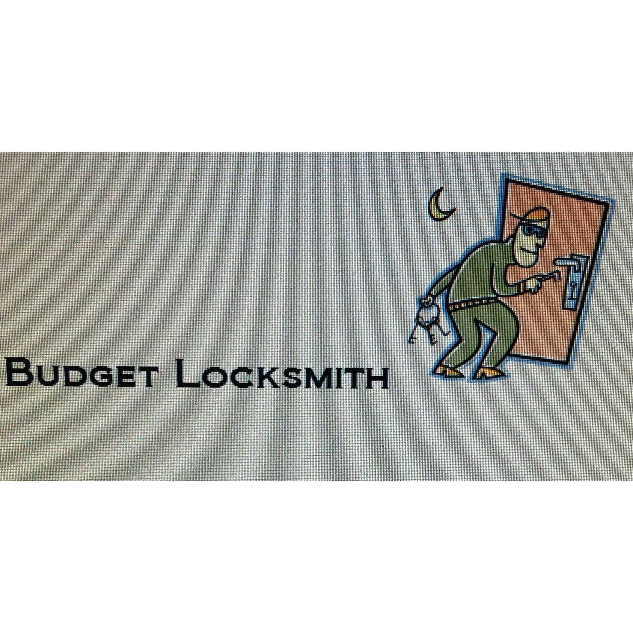 Budget Locksmith Inc