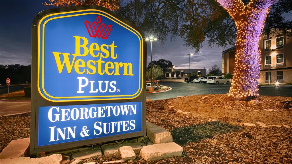 Best Western Plus Georgetown Inn & Suites image 21