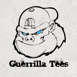 Guerrilla Tees image 0