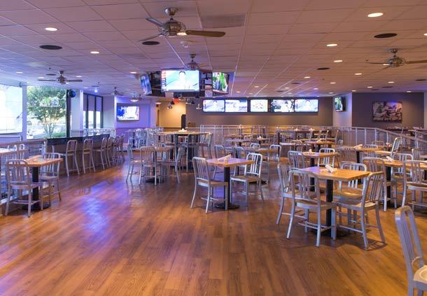 Champions Sports Bar & Restaurant image 4