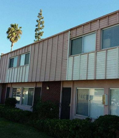Commercial Termite Control, Los Angeles