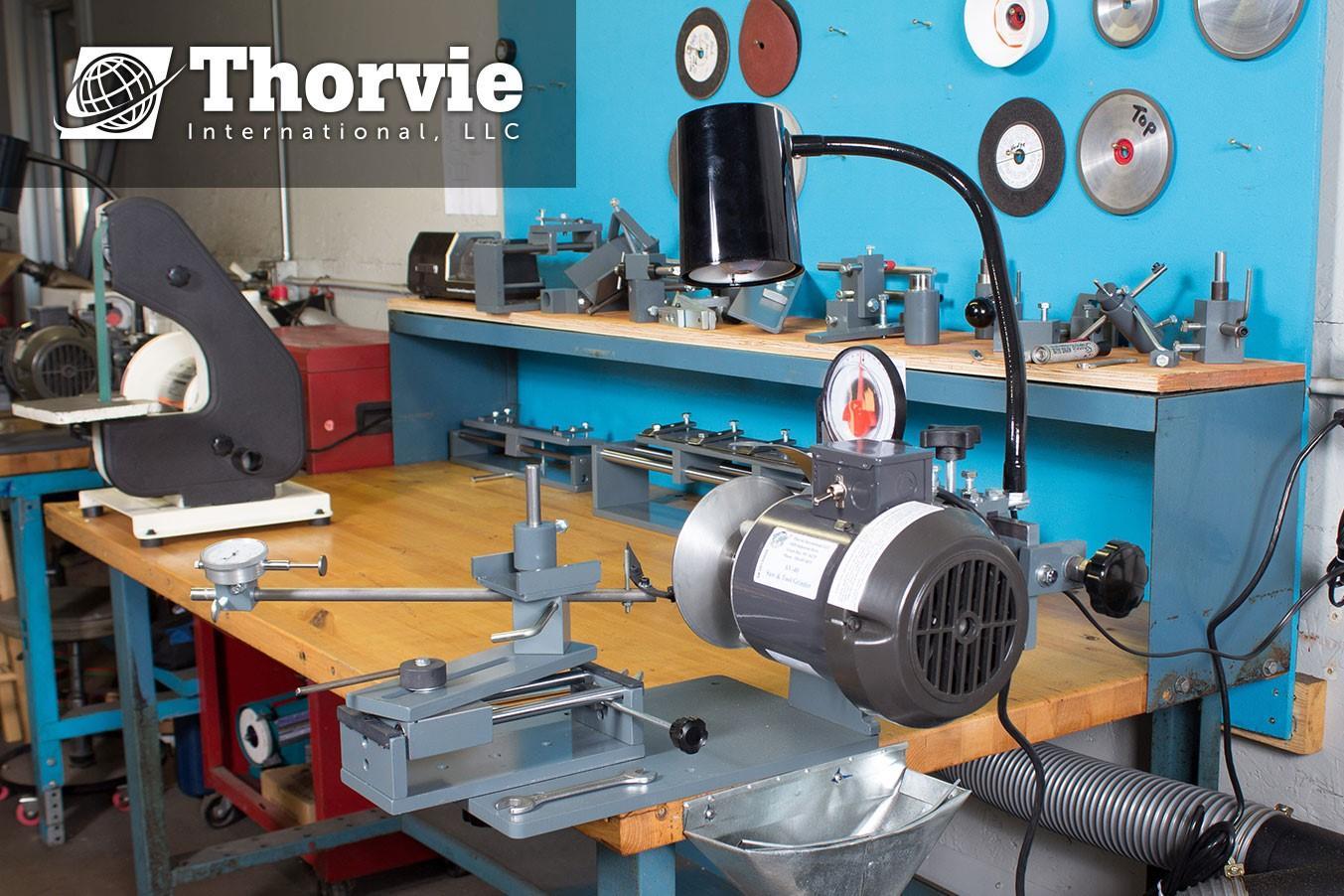 Thorvie International LLC image 9