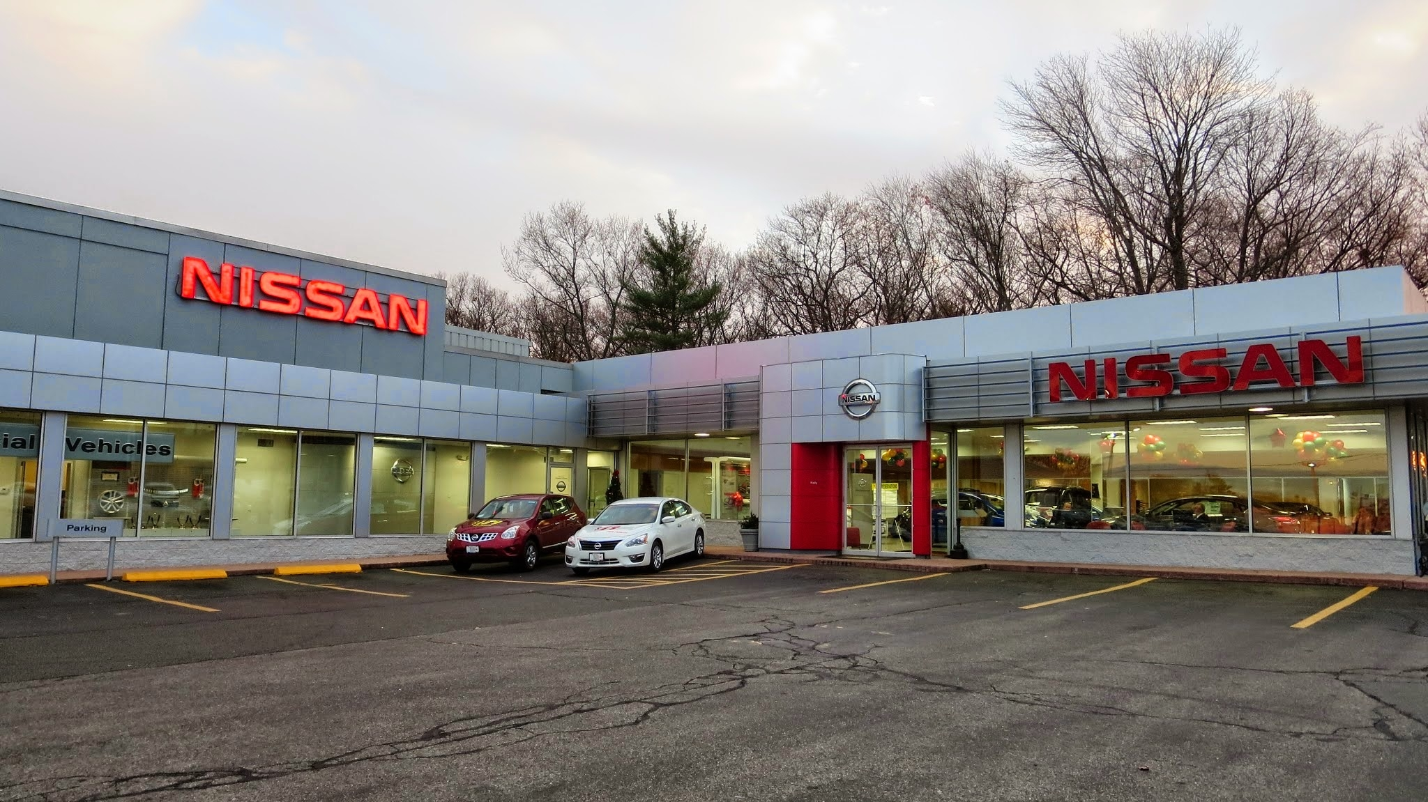 Kelly Nissan Lynnfield >> Kelly Nissan Of Lynnfield At 275 Broadway Lynnfield Ma On Fave