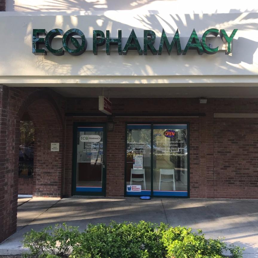 Eco Pharmacy