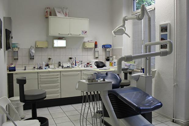 Zahnarztpraxis - Sabine Wolf