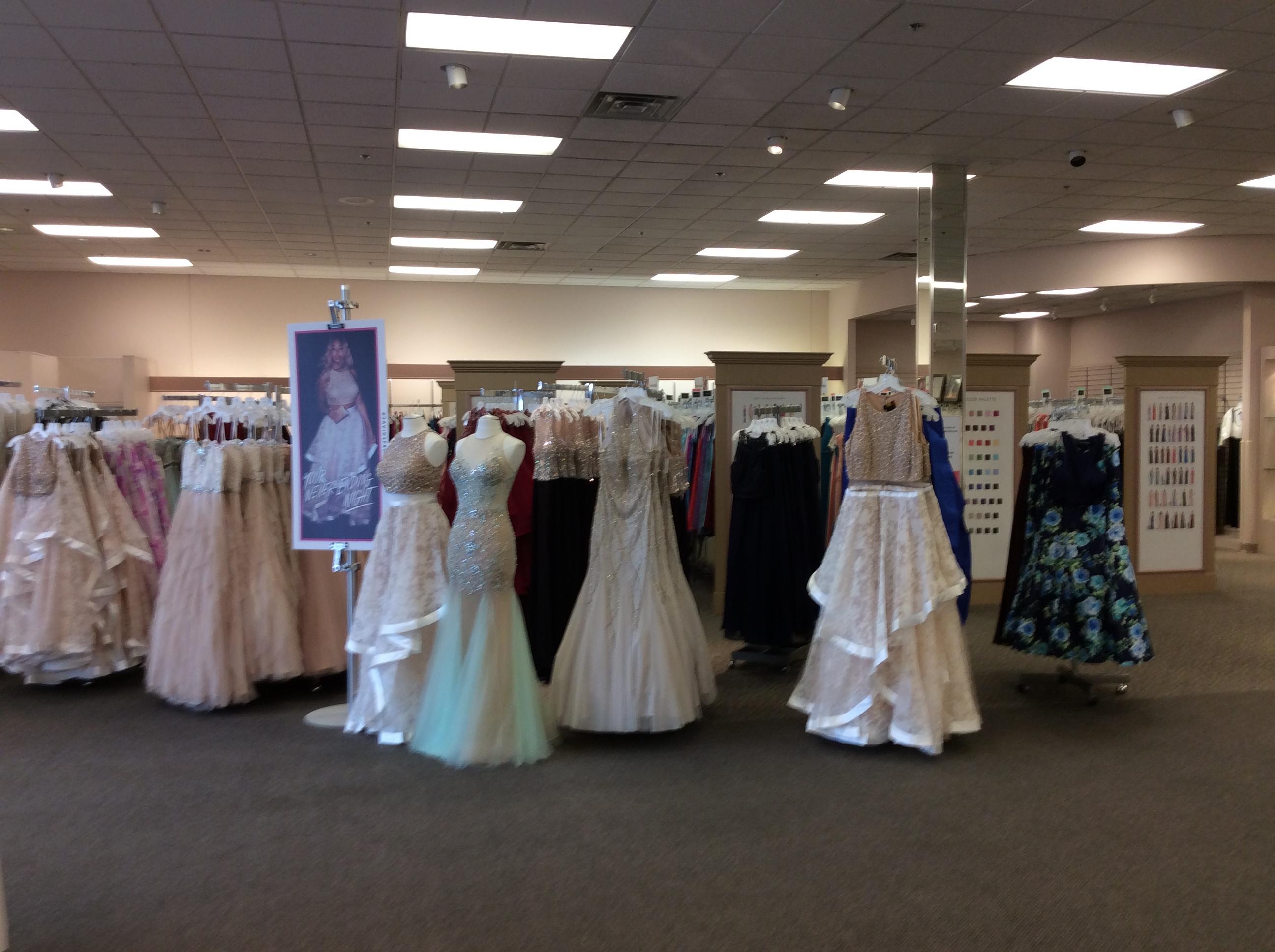 David S Bridal 840 W 78th Street The Shoppes At Lyndale