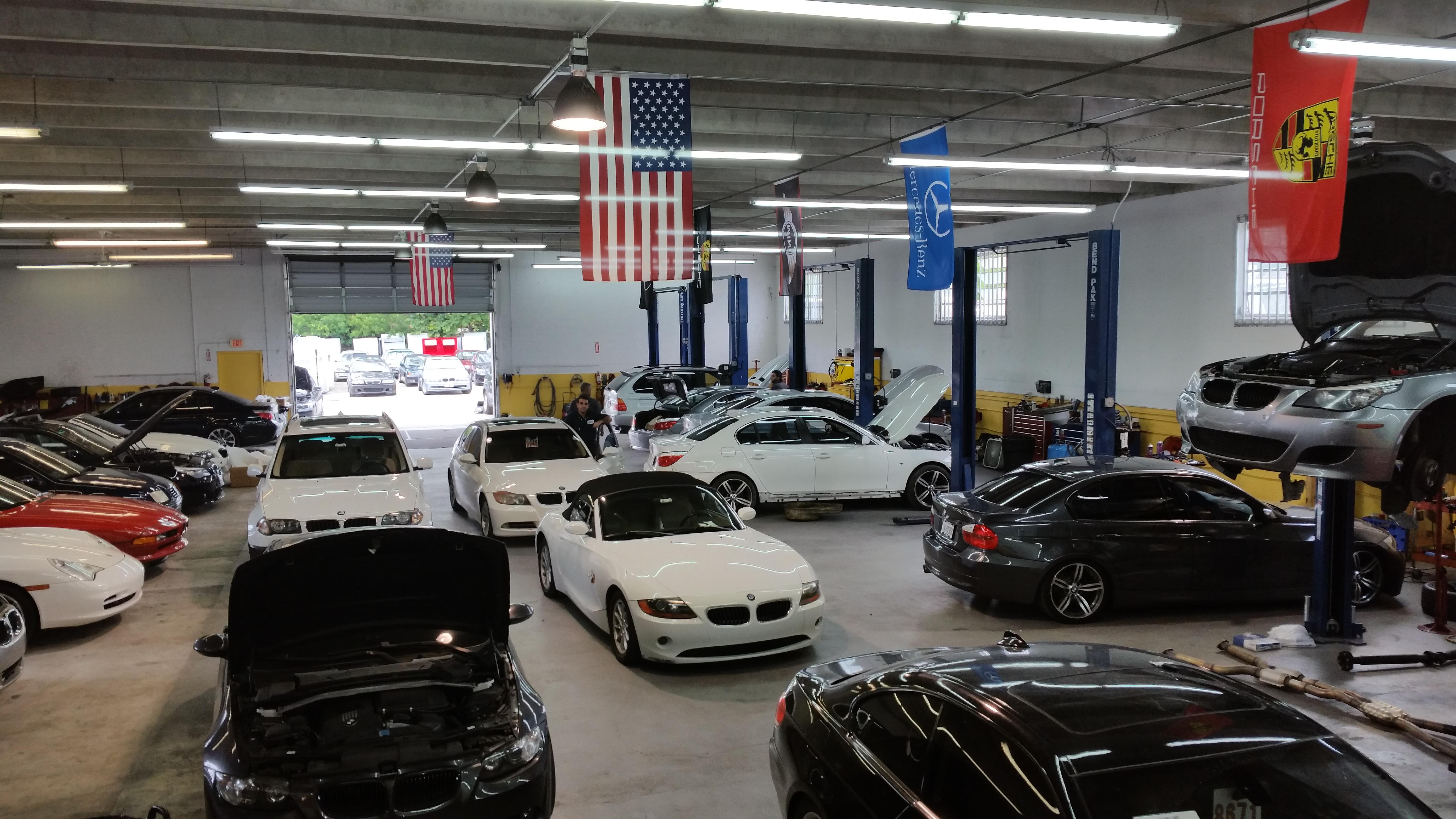Munich European Auto, Inc. image 0