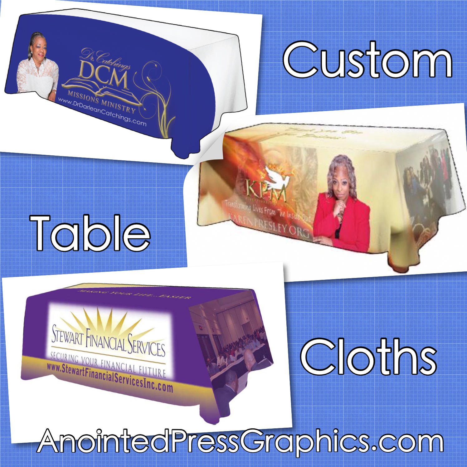 Anointed Press Graphics, Inc image 6
