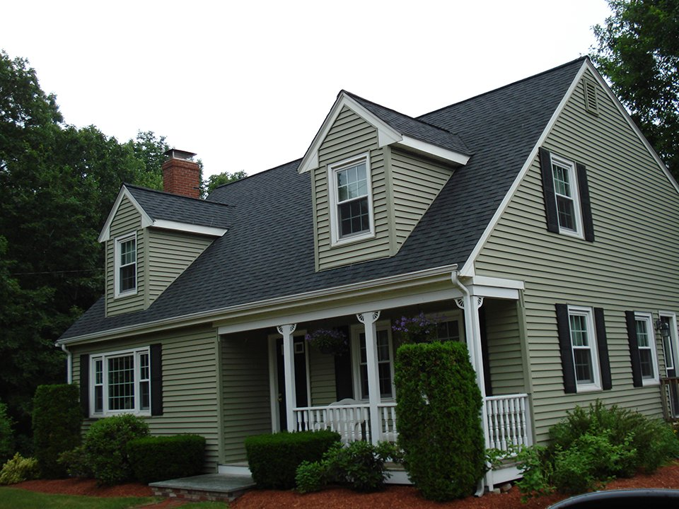 Cook's Roofing image 6