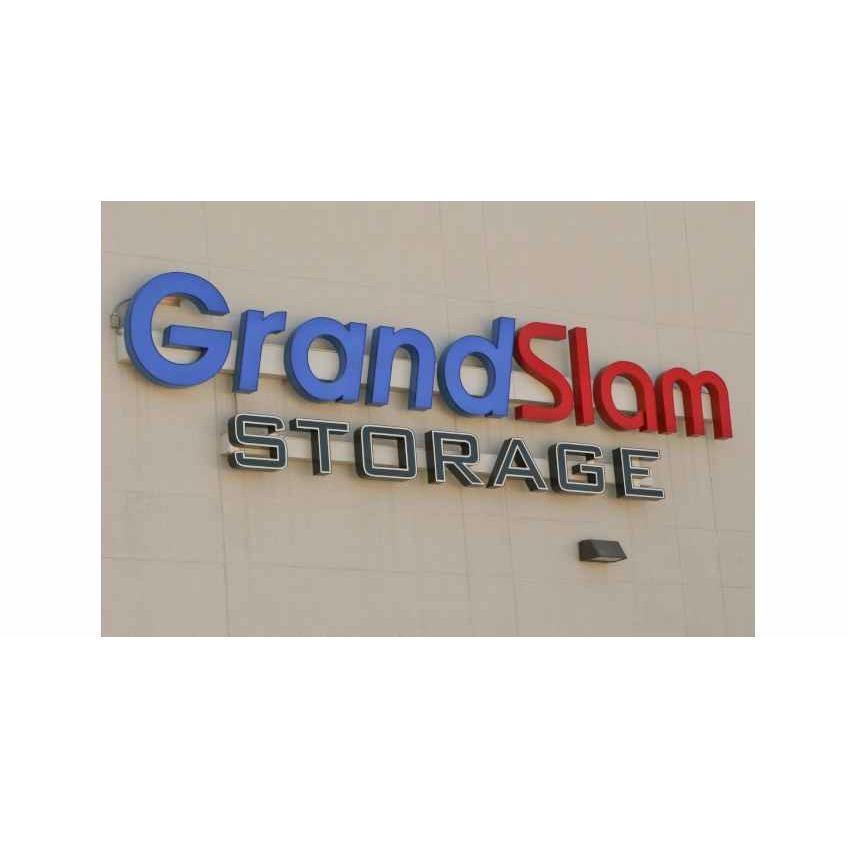 Grand Slam Storage image 15