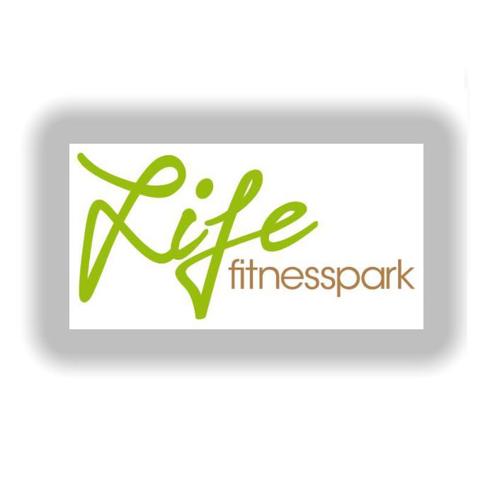 Logo von Life Fitnesspark Bad Windsheim