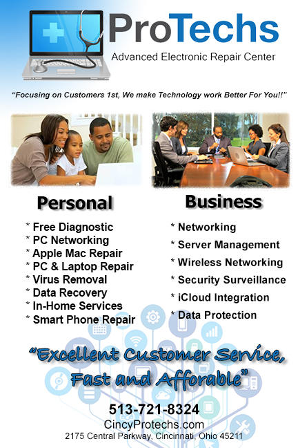 ProTechs Advanced Electronic Repair Center image 2