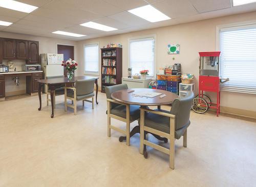 Bath Manor Special Care Centre image 0