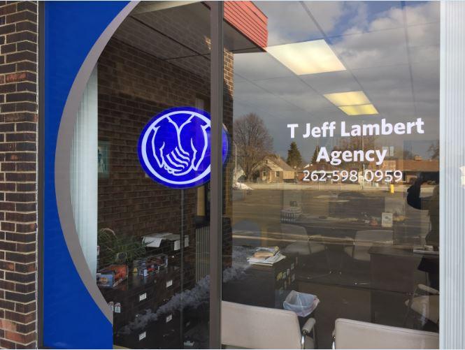 T. Jeff Lambert: Allstate Insurance image 14