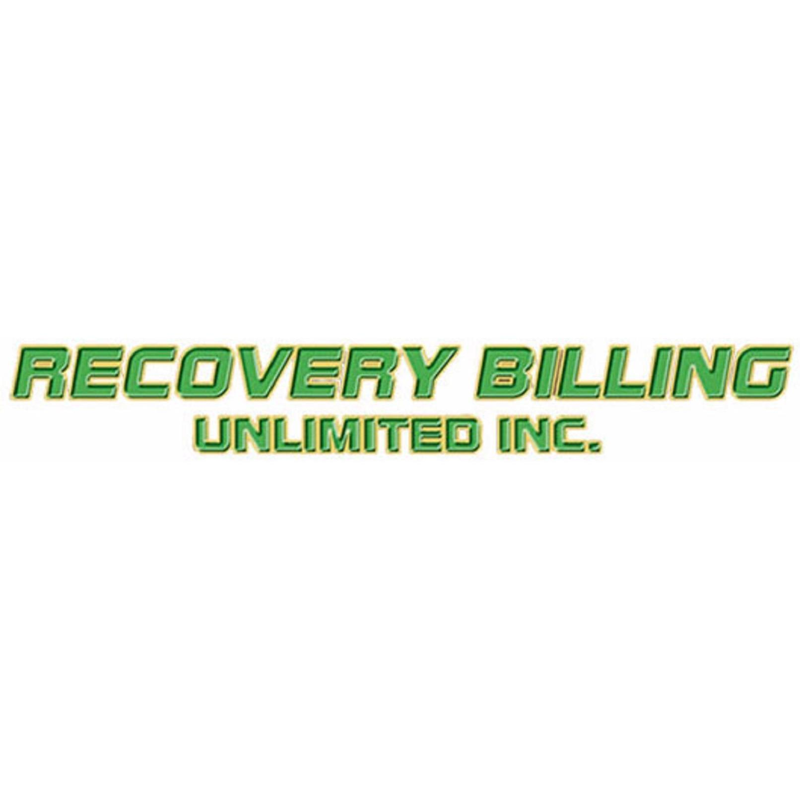 Recovery Billing Unlimited