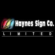 Haynes Signs Myrtle Beach