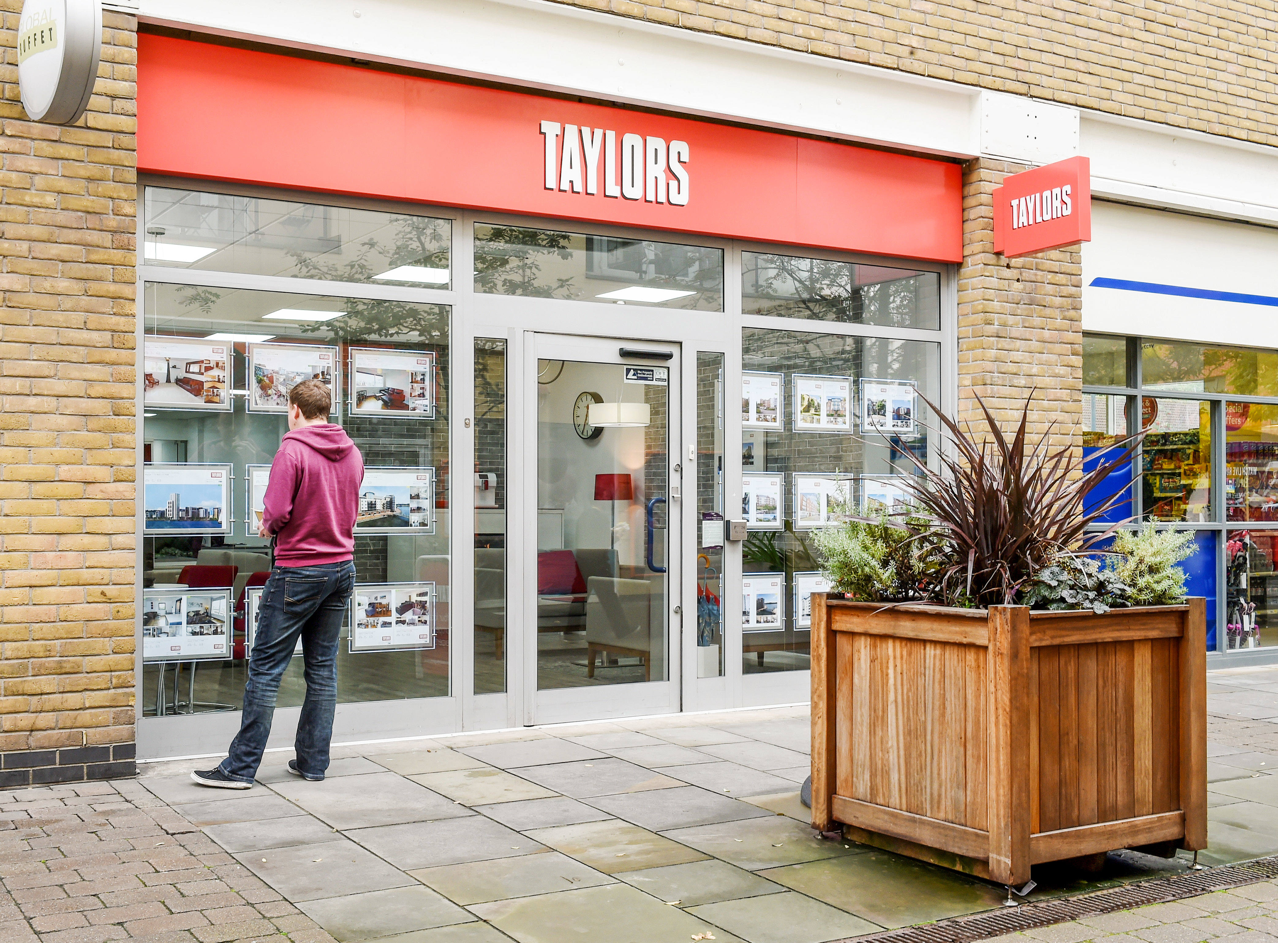 Taylors Estate Agents Cardiff Bay