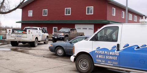Pieper Plumbing & Well Service image 0