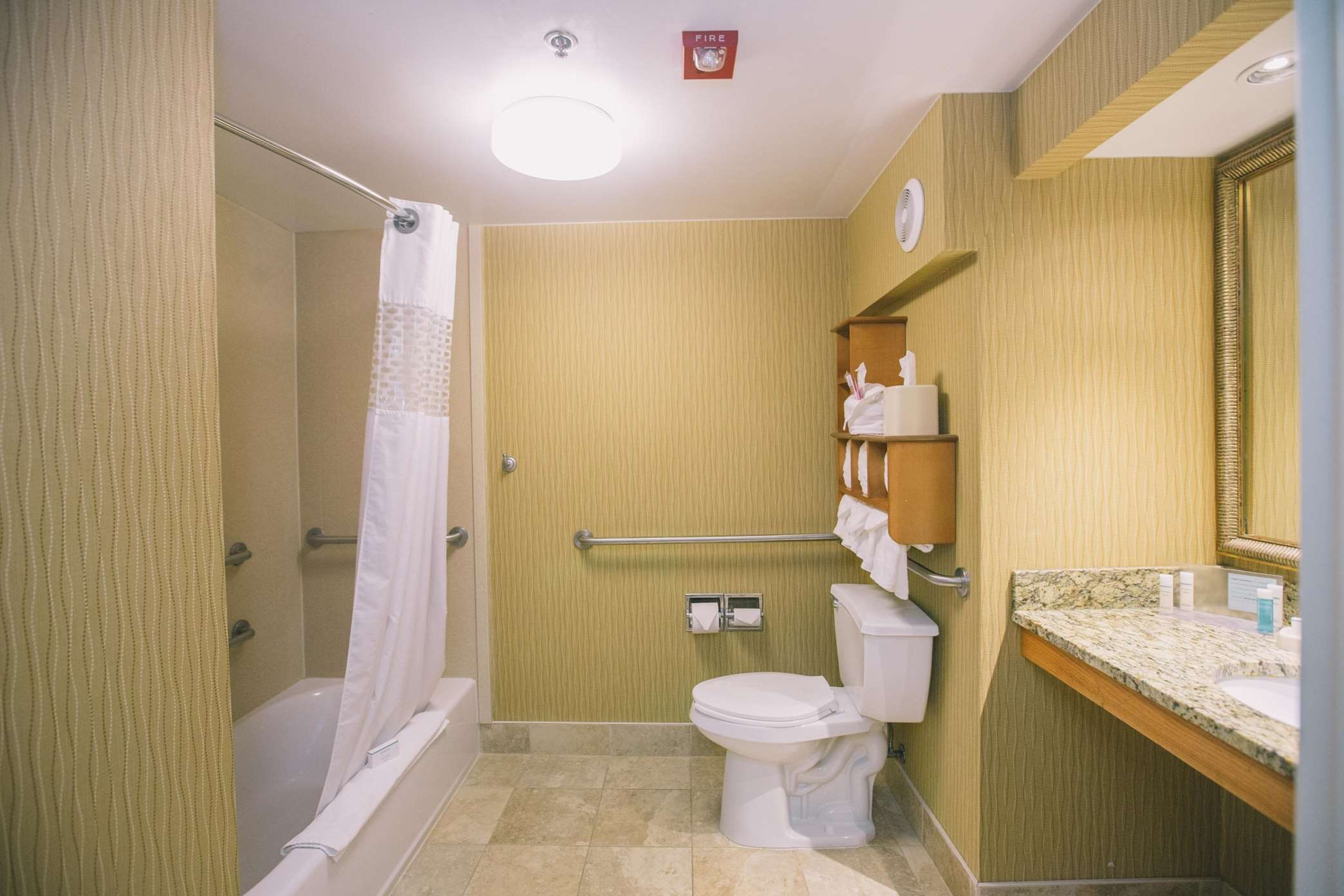 Hampton Inn Tallahassee-Central image 17