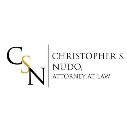 Christopher S. Nudo, Attorney at Law